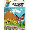 Jommeke - 085 De Granda Papiljan - herdruk 1992