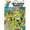 Jommeke - 092 Het aards paradijs - herdruk 2004