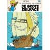 Jommeke - 128 De grote zeilrace - herdruk 1997