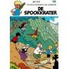 Jommeke - 132 De spookkrater - herdruk 2005