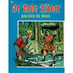 De Rode Ridder - 016 Baloch de reus - herdruk 1980