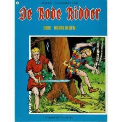 De Rode Ridder - 044 Drie huurlingen - herdruk 1983