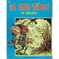 De Rode Ridder - 073 De Moloch - eerste druk 1976