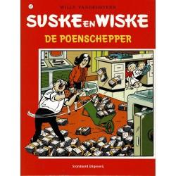 Suske en Wiske - 067 De poenschepper - herdruk 2006