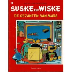 Suske en Wiske - 115 De gezanten van Mars - herdruk 2004