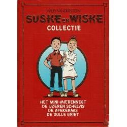 Suske en Wiske - Lekturama hardcover 003 - eerste druk 1987