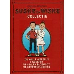 Suske en Wiske - Lekturama hardcover 020 - eerste druk 1987