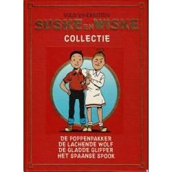 Suske en Wiske - Lekturama hardcover 021 - eerste druk 1987