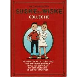 Suske en Wiske - Lekturama hardcover 032 - eerste druk 1988