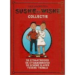 Suske en Wiske - Lekturama hardcover 005 - eerste druk 1987