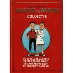 Suske en Wiske - Lekturama hardcover 007 - eerste druk 1986