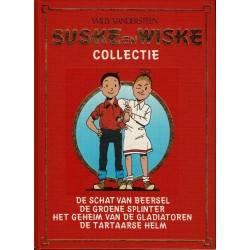 Suske en Wiske - Lekturama hardcover 012 - eerste druk 1987