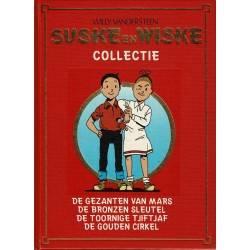 Suske en Wiske - Lekturama hardcover 013 - eerste druk 1987