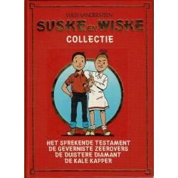 Suske en Wiske - Lekturama hardcover 014 - eerste druk 1987