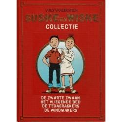 Suske en Wiske - Lekturama hardcover 015 - eerste druk 1988