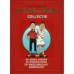 Suske en Wiske - Lekturama hardcover 018 - eerste druk 1986