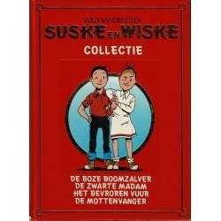 Suske en Wiske - Lekturama hardcover 019 - eerste druk 1986