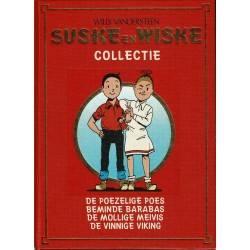 Suske en Wiske - Lekturama hardcover 023 - eerste druk 1987