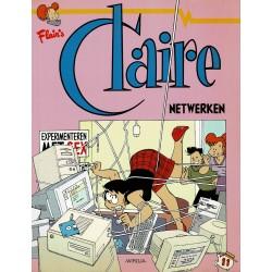 Claire - 011 Netwerken - eerste druk 1998