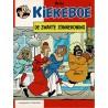 Kiekeboe - 009 De zwarte Zonnekoning - herdruk 1996