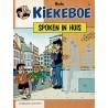 Kiekeboe - 011 Spoken in huis - herdruk 1993