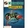Kiekeboe - 012 De trawanten van Spih - herdruk 1997