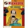 Kiekeboe - 013 Kies Kiekeboe - herdruk 1996