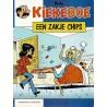 Kiekeboe - 014 Een zakje chips - herdruk 1998
