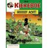 Kiekeboe - 019 Geeeeef acht! - herdruk 1996