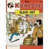 Kiekeboe - 048 Black-out - herdruk 1997 - herdruk 1997