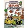 Urbanus - 006 De pretparkprutsers - eerste druk 1984