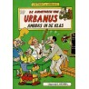 Urbanus - 010 Ambras in de klas - eerste druk 1986
