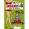 Urbanus - 085 Kogels en jarretels - herdruk 2011