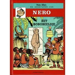 Nero - hardcover H01 - Het Bobobeeldje - eerste druk van heruitgave 2008