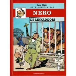 Nero - hardcover H03 De linkadoors - eerste druk van heruitgave 2008