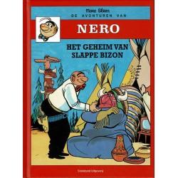 Nero - hardcover H05 Het geheim van Slappe Bizon - eerste druk van heruitgave 2008