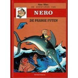 Nero - hardcover H06 De paarse futen - eerste druk van heruitgave 2009