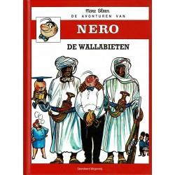 Nero - hardcover H11 De Wallabieten - eerste druk van heruitgave 2010