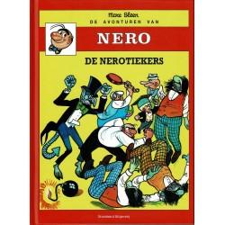Nero - hardcover H19 De Nerotiekers - eerste druk van heruitgave 2011