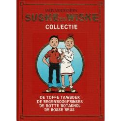 Suske en Wiske - Lekturama hardcover 030 - eerste druk 1989