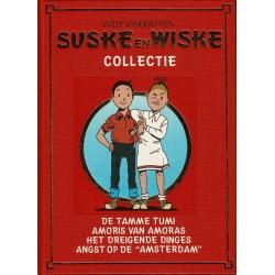 Suske en Wiske - Lekturama hardcover 034 - eerste druk 1988