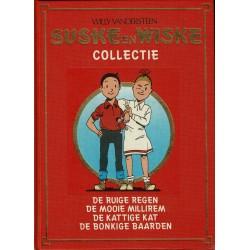 Suske en Wiske - Lekturama hardcover 035 - eerste druk 1989