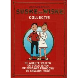 Suske en Wiske - Lekturama hardcover 037 - eerste druk 1989