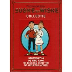 Suske en Wiske - Lekturama hardcover 039 - eerste druk 1991