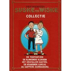 Suske en Wiske - Lekturama hardcover 043 - eerste druk 1994