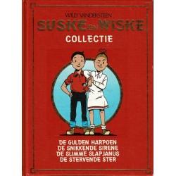 Suske en Wiske - Lekturama hardcover 044 - eerste druk 1995