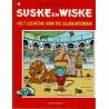 Suske en Wiske - 113 Het geheim van de gladiatoren - herdruk 2004