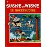 Suske en Wiske - 136 De bokkerijders - herdruk 2001