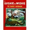 Suske en Wiske - 153 De nare varaan - herdruk 1998