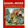 Suske en Wiske - 165 De sputterende spuiter - herdruk 2001